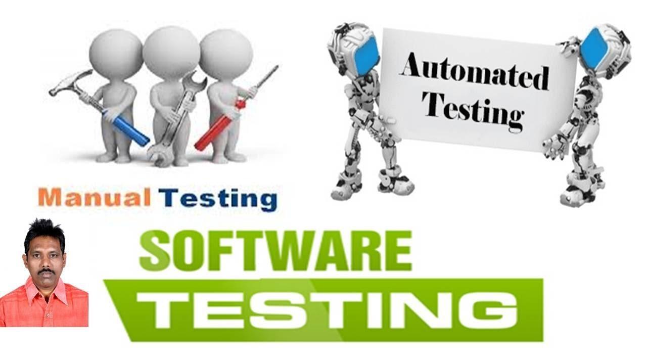 manual testing