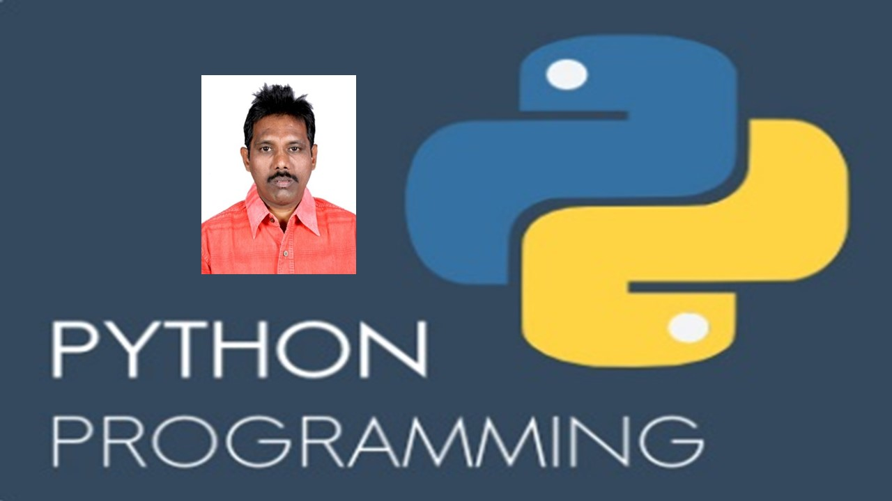 python video tutorial